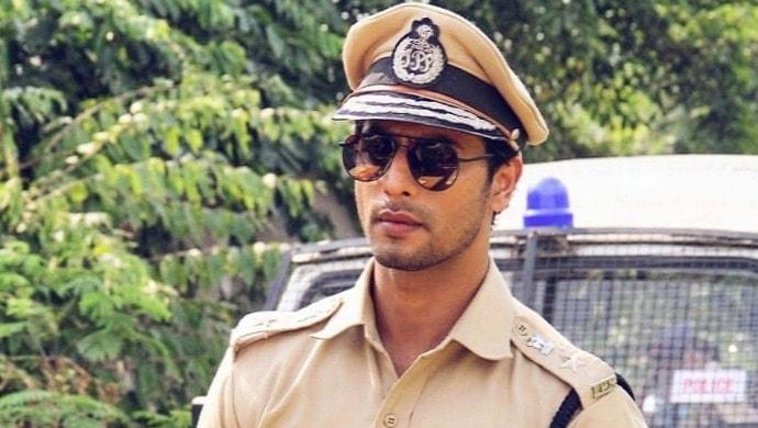 Sehban Azim as ACP Malhar Rane from Tujhse Hai Raabta