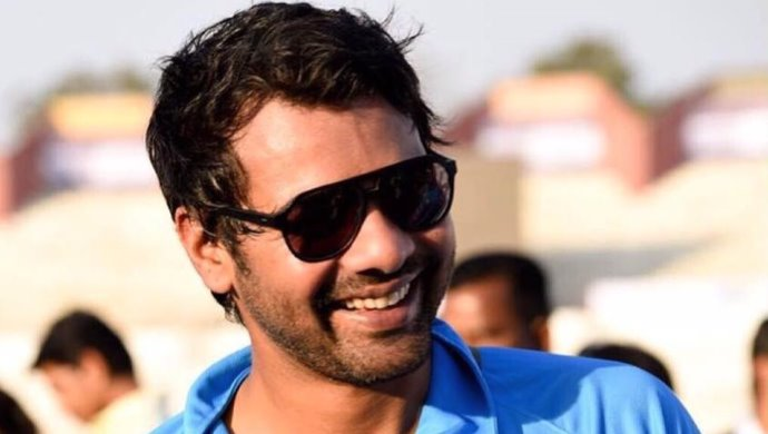 Profile Picture Of Kumkum Bhagya Actor Shabir Ahluwalia Aka Abhi