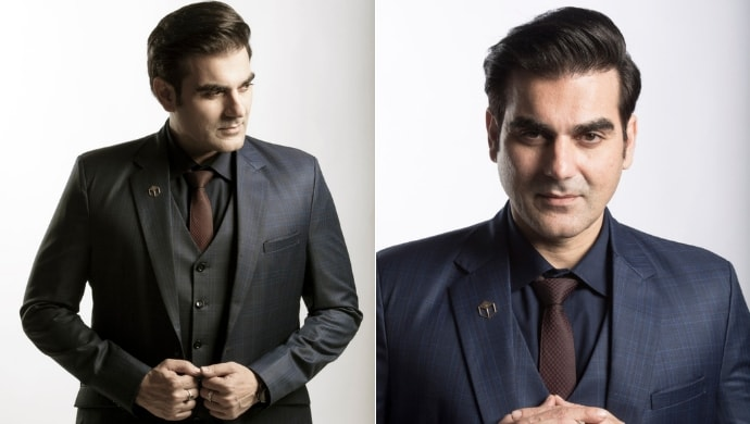 Arbaaz Khan as Antonio Verghese from Poison