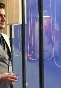 Arbaaz Khan in a scene from web series Poison