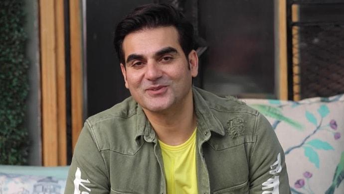 Arbaaz Khan in a still from Pinch