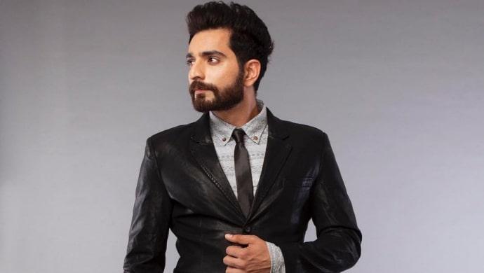 Ek Tha Raja Ek Thi Rani actor Siddhant Karnick