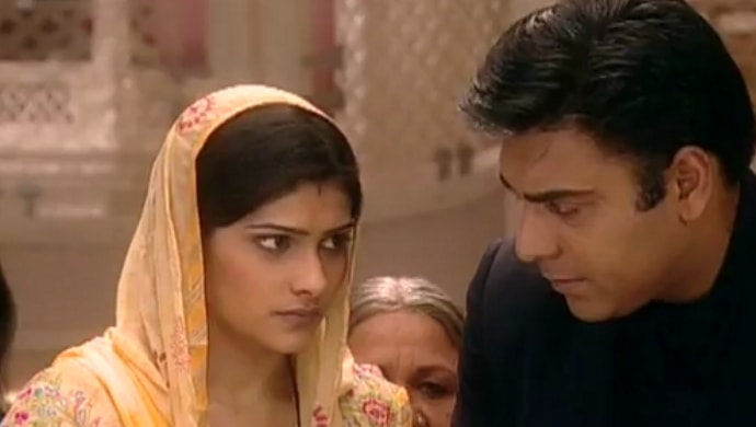 Jai and Bani from Kasamh Se