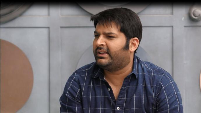 Still Of Kapil Sharma On Arbaaz Khan's Show Pinch