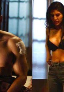 Kunal Kemmu, Elnaaz Norouzi in Abhay episode 5 Crossfire