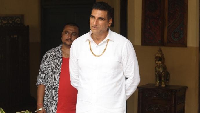 Mukesh Rishi in Abhay episode 5
