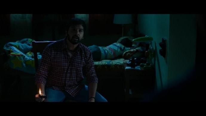 Namit Das as Govind in Abhay episode 7 - Copy