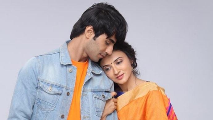 Sahil and Vedika of Aapke Aa Jane Se
