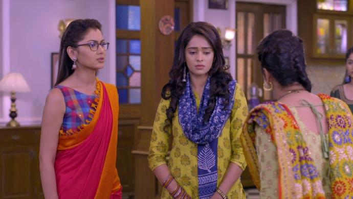 Kumkum Bhagya 15 April 2019 Written Update Of Full Episode