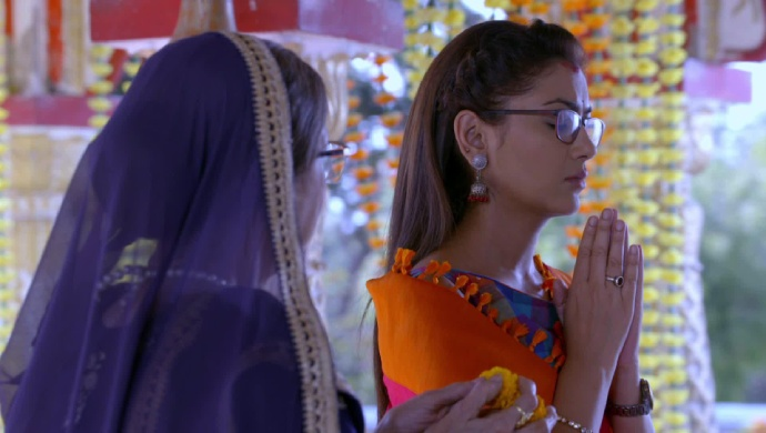 Kumkum Bhagya 11 April 2019 Written Update Of Full Episode: Pragya