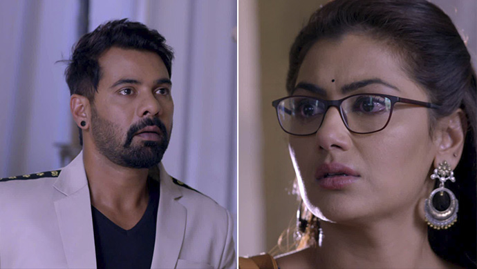 Abhi and Pragya reunion