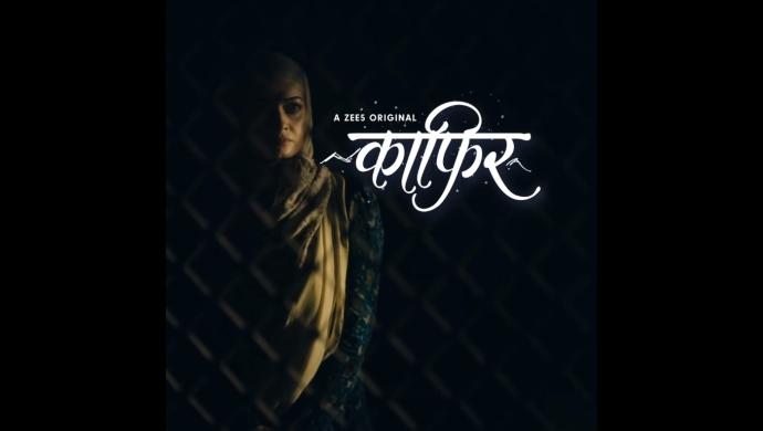 Dia Mirza in a scene from Kaafir teaser