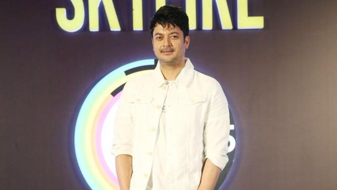 Jisshu Sengupta at Skyfire press con