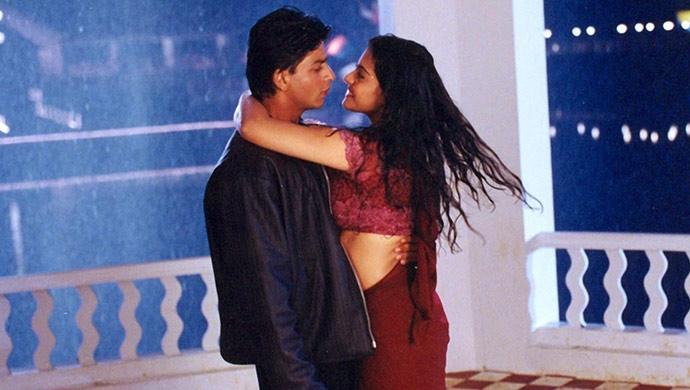 Rahul-Anjali in Kuch Kuch Hota Hai