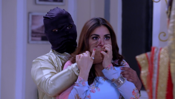 Still from Kundali Bhagya with Preeta