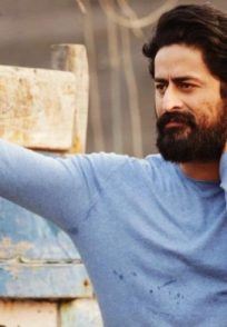 A picture from Mohit Raina's Instagram