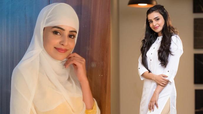 Ankitta Sharma as Aaliya Jaffri