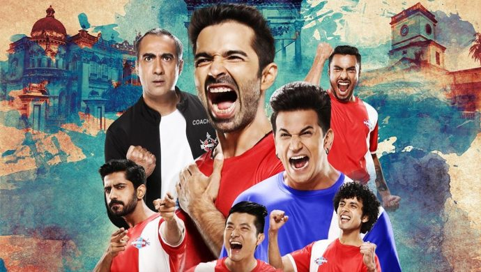 ZEE5 Original Series Bombers Promises Entertainment At Its