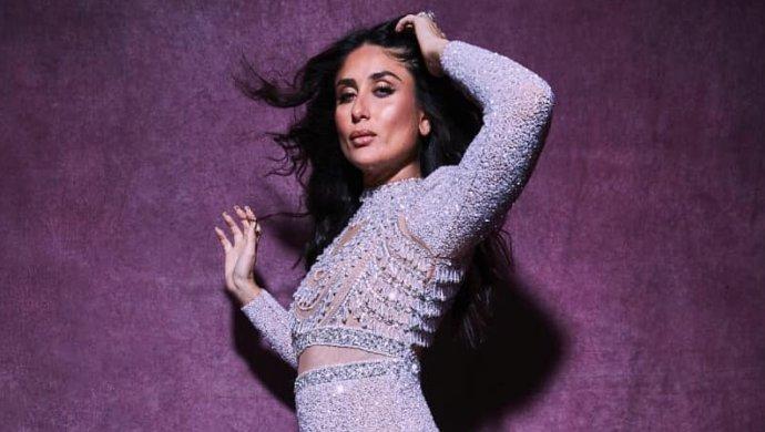 Kareena Kapoor in DID teaser