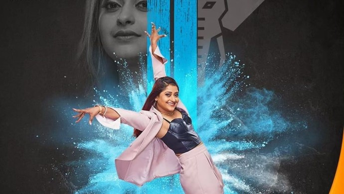 Mentor Sneha Kapoor of Dance India Dance Battle of the Champions