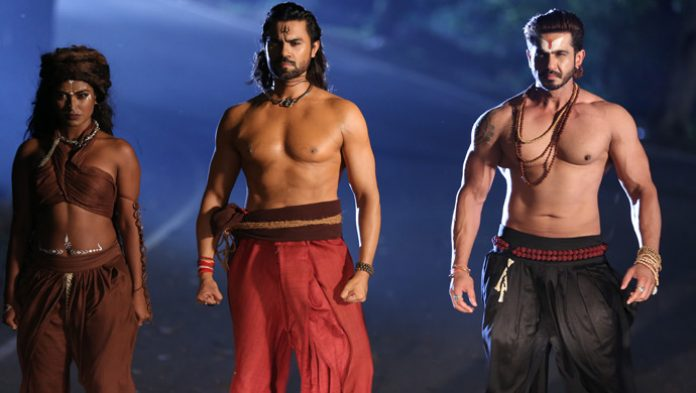 Advik Gets Support from Two More Aghoris In His Mission - Zee TV