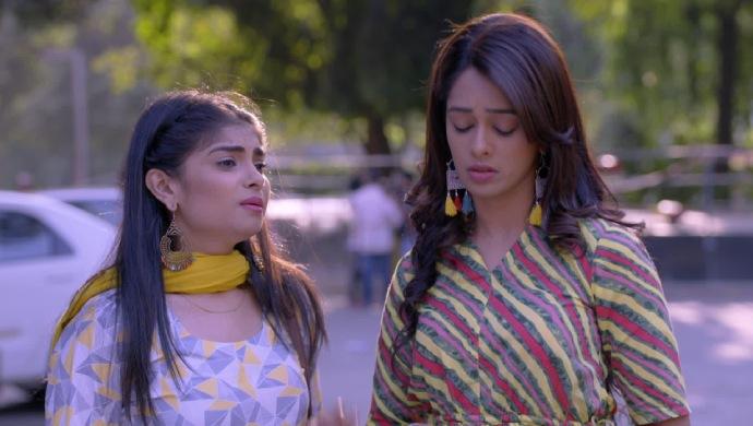 Kumkum Bhagya 3 June 2019 Episode Written Update: Prachi, Shahana