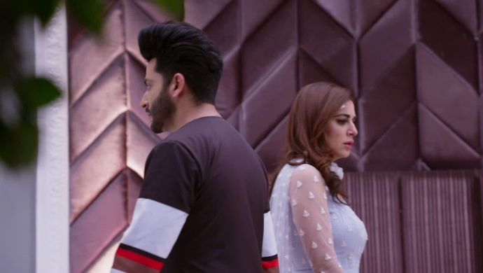 Still from Kundali Bhagya mahaepisode