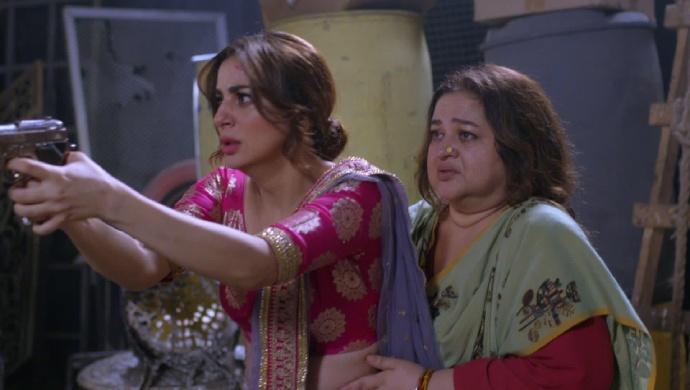 Kundali Bhagya 4 June 2019 Episode Written Update: Preeta