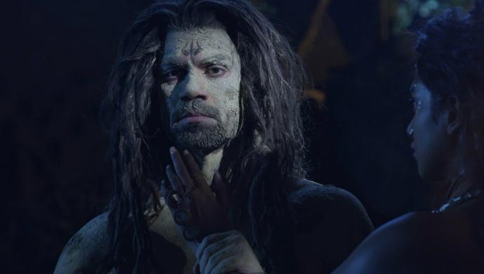 Gaurav Chopra Plays The Role of Advik, An Aghori - Zee TV