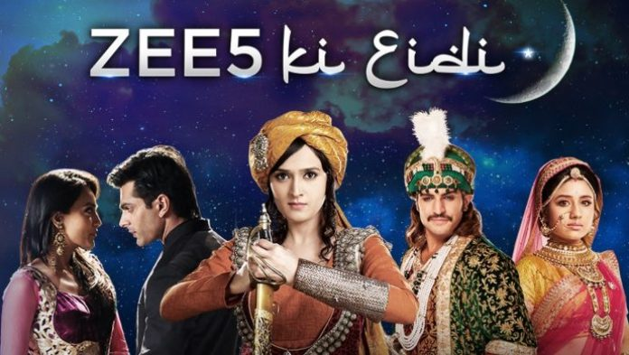 Eid Mubarak: 4 Shows On ZEE5 To Celebrate Tales Of Love And