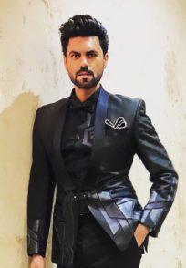 Aghori show actor Gaurav Chopraa