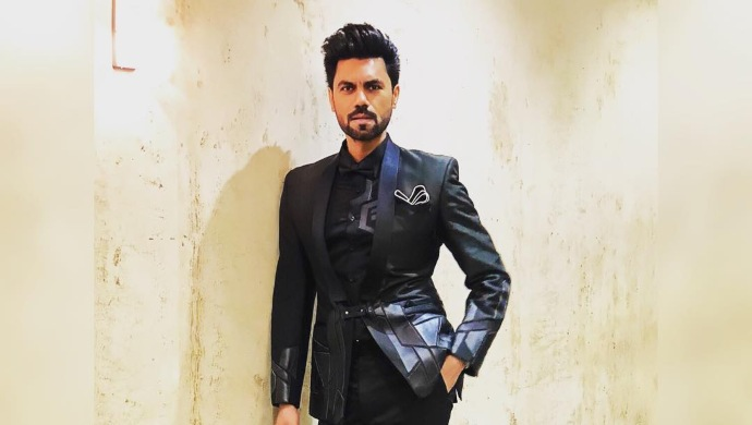 Aghori show actor Gaurav Chopraa