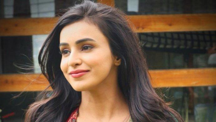 Ankitta Sharma as Aaliya Jaffri in Ishq Aaj Kal season 2