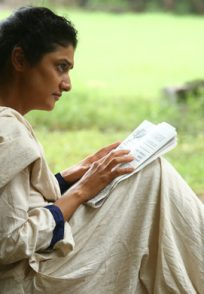 Ragini Khanna in a still from ZEE5 Original Posham Pa