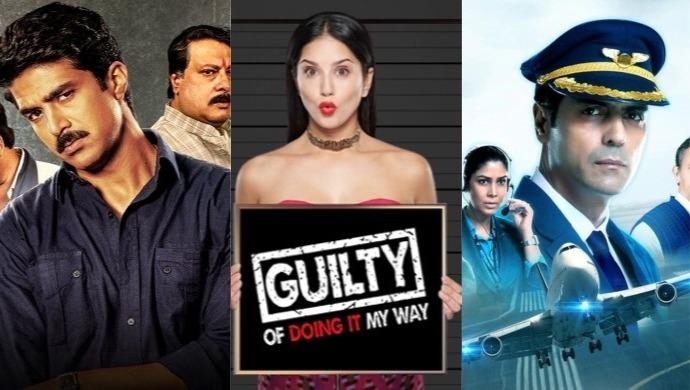 Rangbaaz, Karenjit Kaur and The Final Call poster
