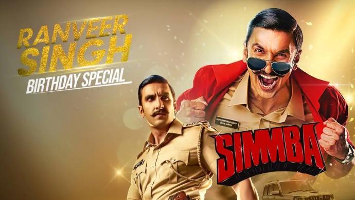 Ranveer Singh birthday special