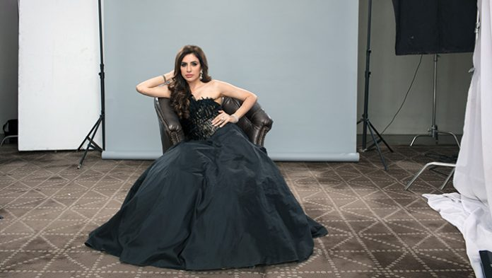 Rashmi Sachdeva Of Dilli Darlings Is The Pageant Queen Of