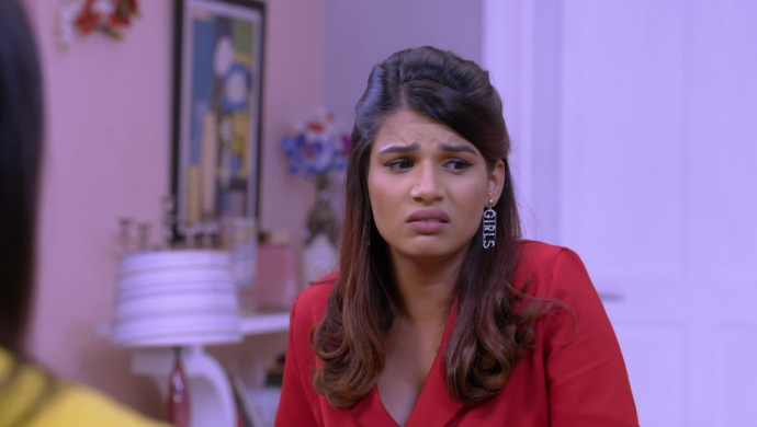 Still from Kumkum Bhagya maha episode