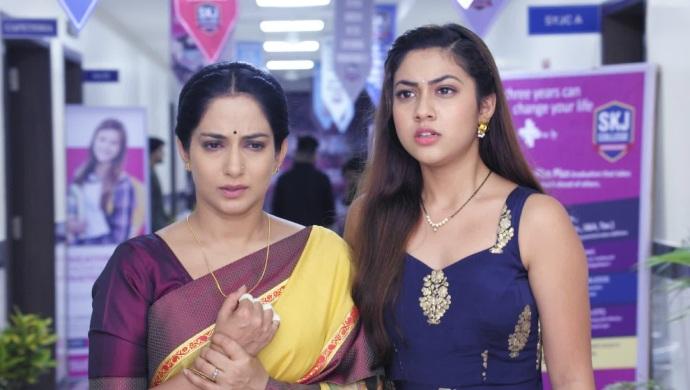 Still from Tujhse Hai Raabta Mahaepisode with Kalyani