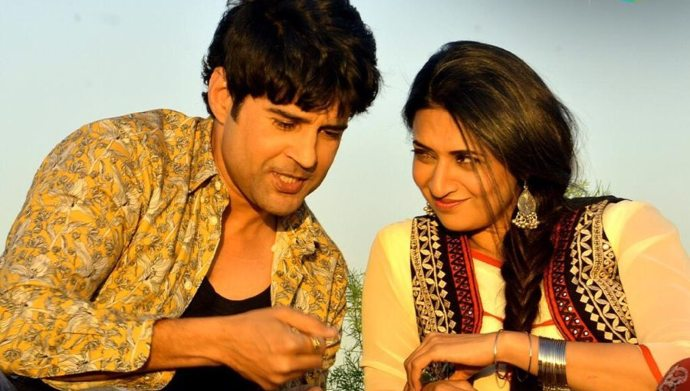 Divyanka to romance Rajeev in Coldd Lassi aur Chicken Masala