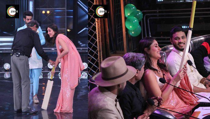 Kareena Kapoor Khan, Kapil Dev on Dance India Dance 7