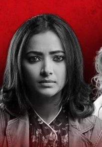 Naseeruddin Shah, Mithun Chakraborty and Shweta Basu Prasad in The Tashkent Files