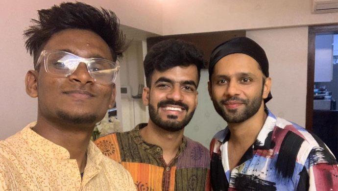 Rahul Vaidya, BeatRaw and D-Cypher