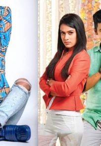 Ravi Dubey talks about Jamai Raja