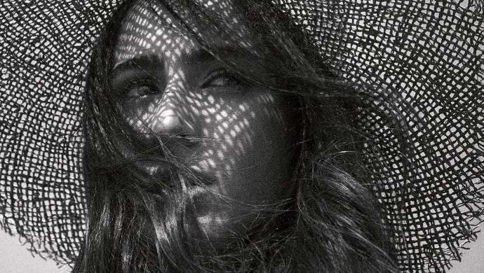 Sara Ali Khan on a magazine cover