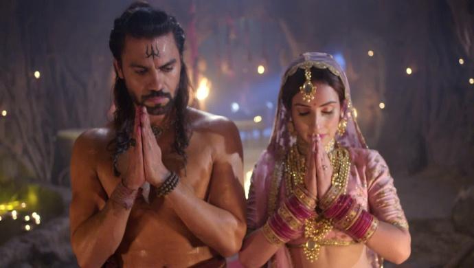 Aghori Weekend Recap: Adhvik Marries Kamakshi, Gets Attacked By