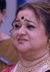 Still from Kundali Bhagya with Sarla
