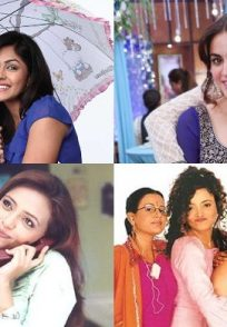Zee TV shows based on sisters