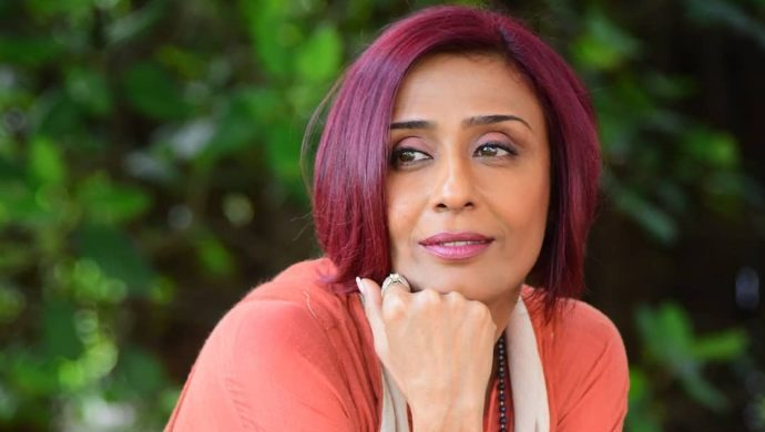 Jamai 2.0 actress Achint Kaur