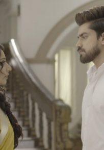 Shaan-Asmita in 300th episode of Yeh Teri Galiyan